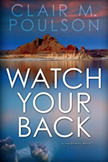 Watch Your Back (English Edition)