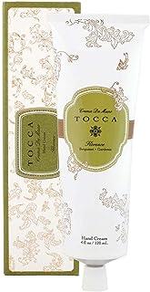 トッカ(TOCCA) ハンドクリーム フローレンスの香り 120ml