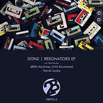 Resonators EP