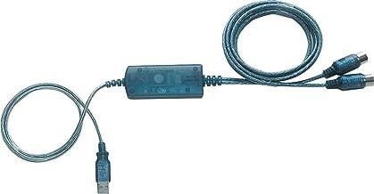 Yamaha UX16 Midi Interface