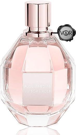 Flowerbomb Perfume by Viktor & Rolf for Women 1 oz/Eau De Parfum Spray