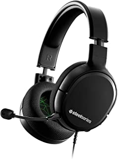 Steelseries Arctis 1 Wired Gaming Headset for Xbox