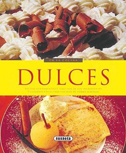 Dulces (En La Cocina)