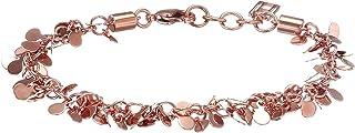 Tommy Hilfiger Jewelry Braccialetto a catenina Donna acciaio_inossidabile - 2780041