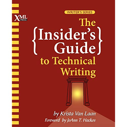 discuss the five elements of technical writing