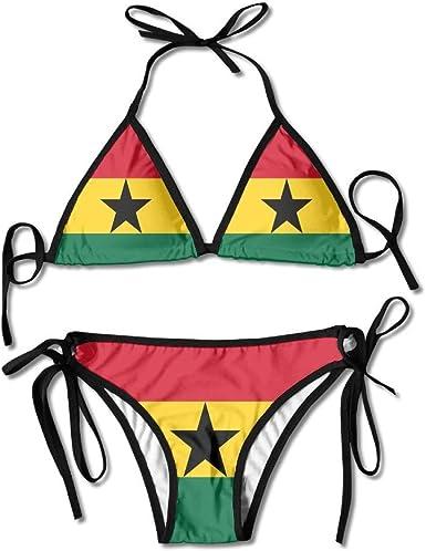Ghana women sexy What The