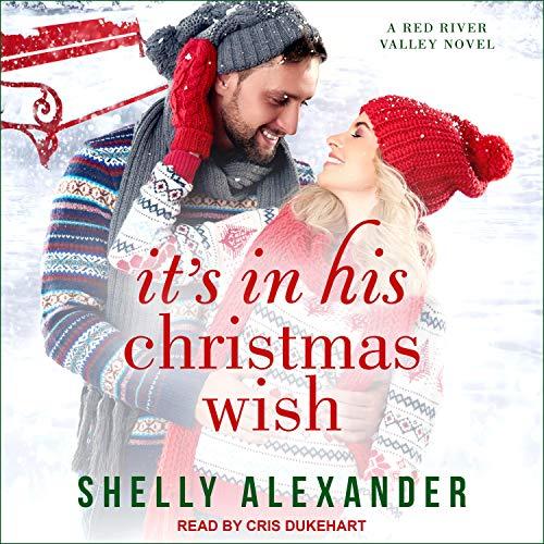 It's in His Christmas Wish Titelbild