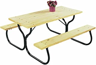 picnic table frame