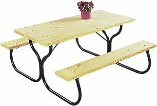 Jack Post FC-30 Picnic Table Frame