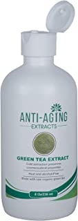 Sponsored Ad - Anti Aging Extracts Green Tea Extract (Cosmeceutical Grade) for Skin Care Acne Scalp Shampoo Hair Care - DI...