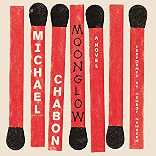 Moonglow cover art