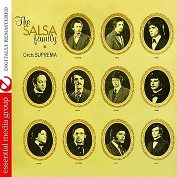 The Salsa Family (Digitally Remastered)