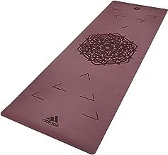 adidas Natuurlijke rubber yogamat - Yogi