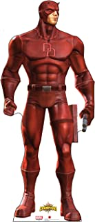 Advanced Graphics Daredevil Life Size Cardboard Cutout Standup - Marvel: Contest of Champions
