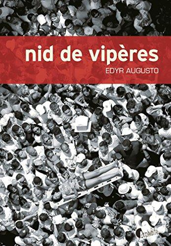 Nid de vipères (Fictions) (French Edition)