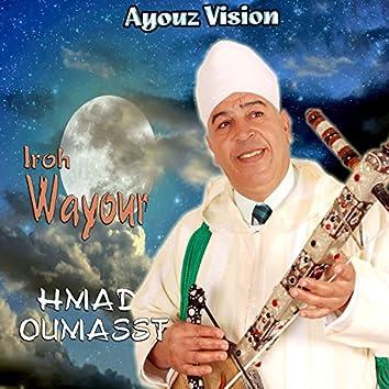 Iroh Wayour