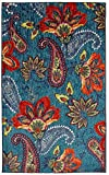 Mohawk Home Whinston Paisley Floral Accent Area Rug, 2'6'x3'10', Multi
