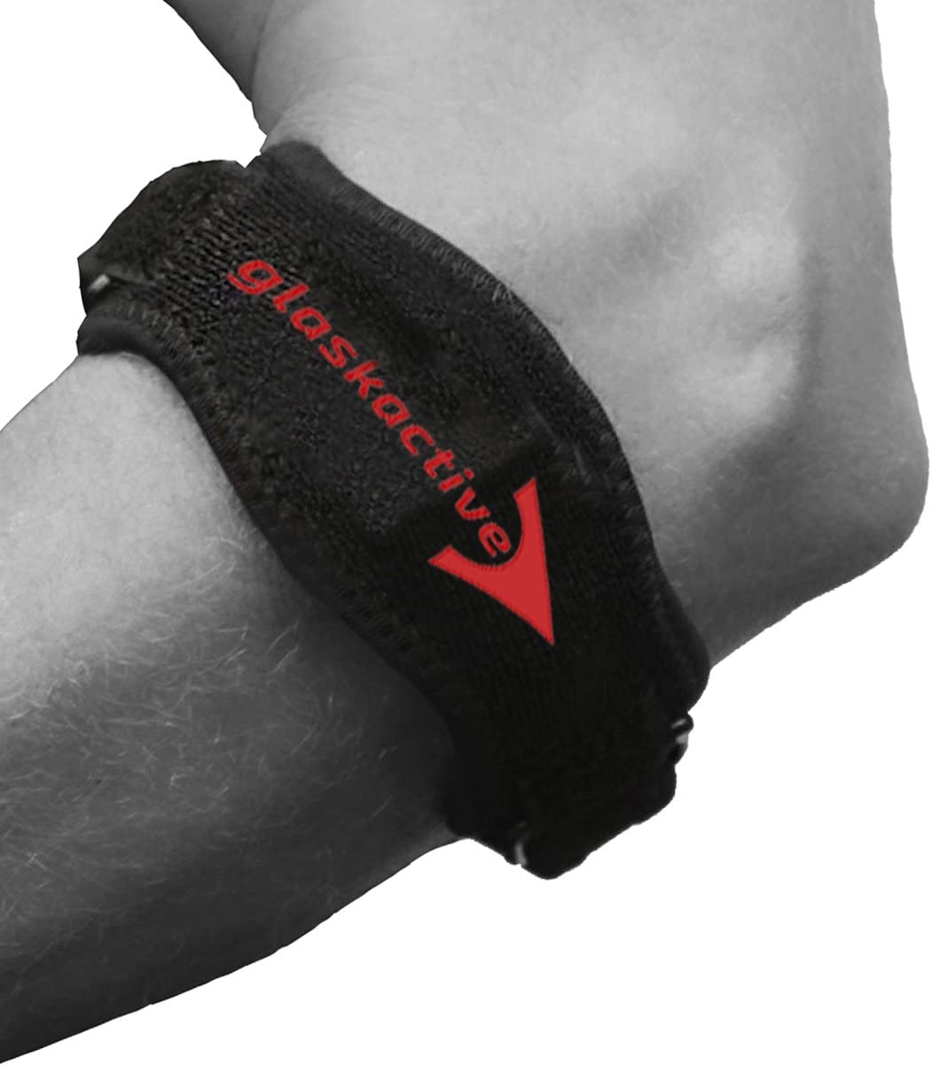 Forearm Tennis Elbow Brace Don't miss the campaign With All items in the store Pad Men for Compression Women
