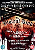 The Violent Kind [Italian Edition]