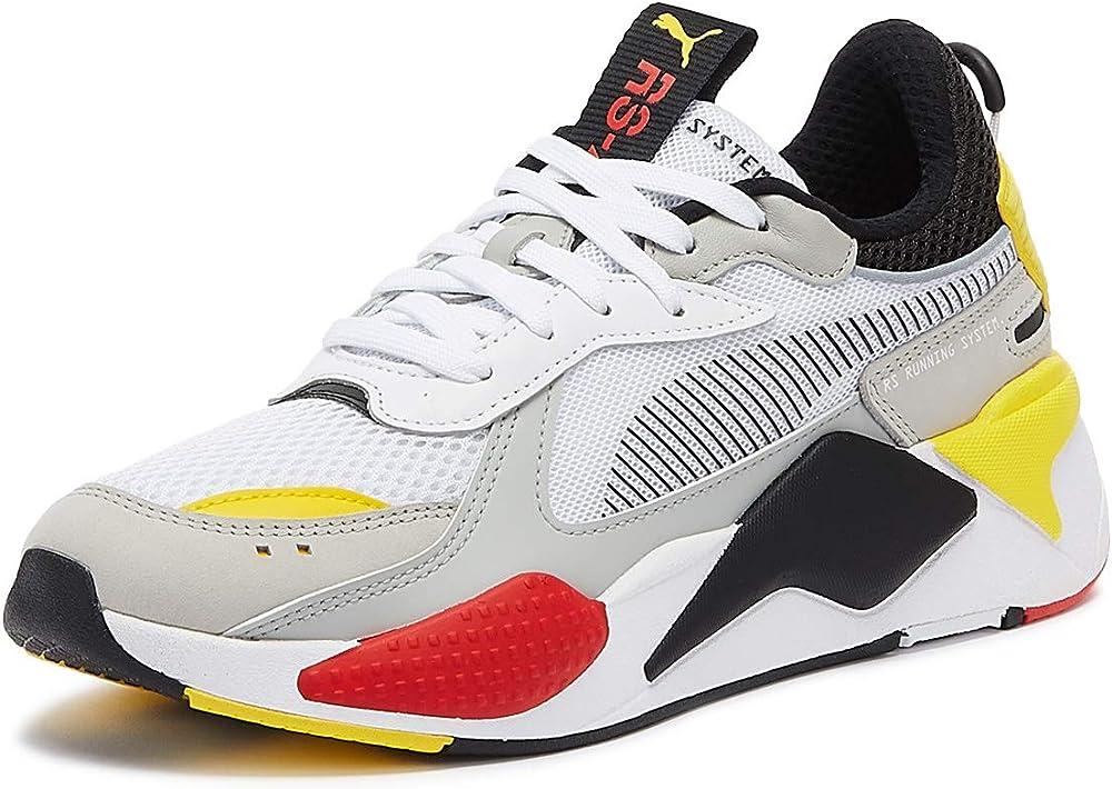 Puma sneakers casual da uomo 369449-15
