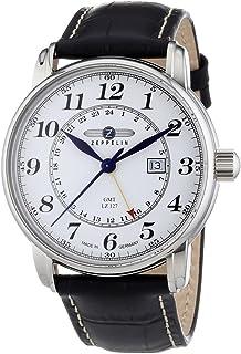 ツェッペリン 腕時計 LZ 127 Graf GMT 7642-1 [並行輸入品]