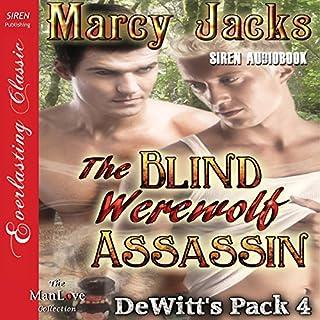 The Blind Werewolf Assassin cover art