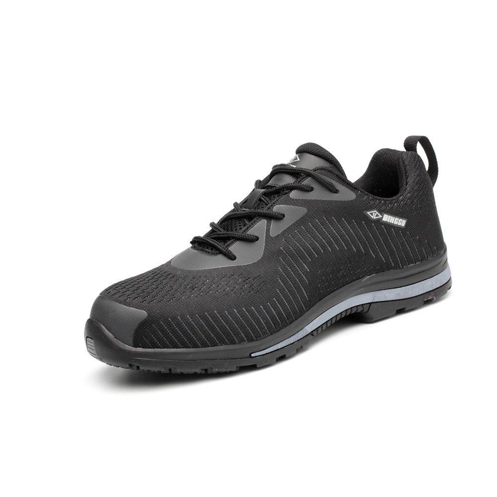 中性款钢头工作鞋工业 & 建筑 SHOES puncture proof * SHOES