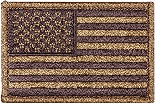 Fox Outdoor Products USA Flag Patch