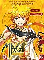 Magi - The Kingdom of Magic: Season 2 - Part 2