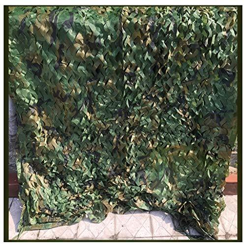 Camouflage Net Camo Netting Oxford Stoffjagd Kids Blue Poles Weiß Military Netting Hängende Dekoration Outdoor Tarnnetz für Camping 4x10m,6x8m,5x10m,6x10m,7x10m,8x10m,9x10m,10x10m ( größe : 8x10m )