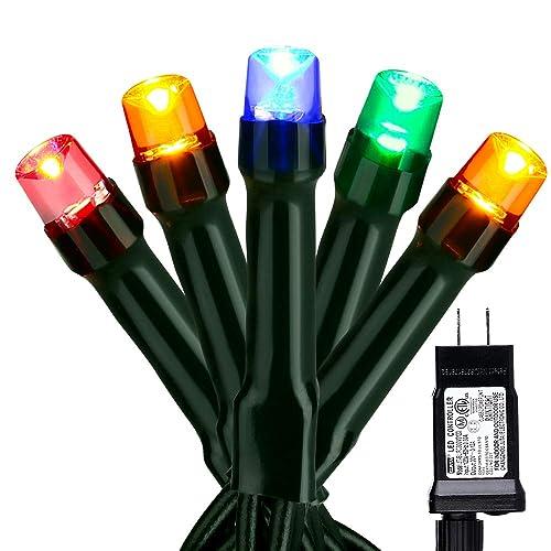 Led Christmas Lights Amazon Com