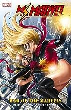 Ms. Marvel - Volume 8: War of the Marvels