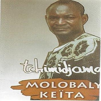 Tchimidjama