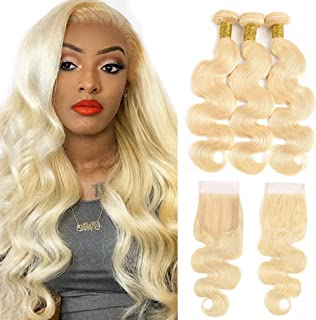Best 14 in human hair Reviews