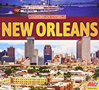 New Orleans (American Cities)