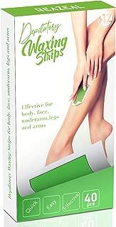 Best veet hair removal wax strips Reviews