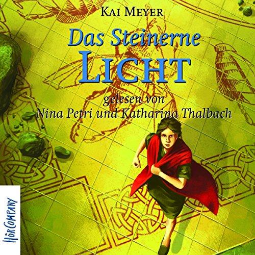Das Steinerne Licht (Merle-Trilogie 2) Titelbild