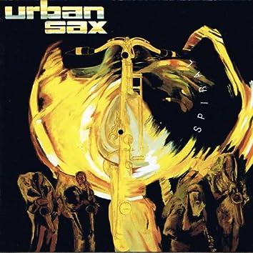 Urban Sax Spiral