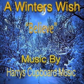 Believe A Winters Wish