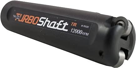 Arbortech Turbo Shaft