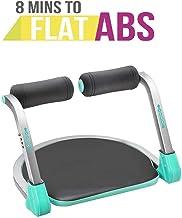 Sampri Pro Abs Exercise Equipment for Home Gym Fitness Kit 6 Pack Ab Exerciser Machine