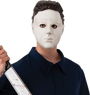 Costume Halloween Movie Michael Myers Vinyl Mask