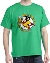 CafePress Here I Come to Save The Day T Shirt Cotton T-Shirt