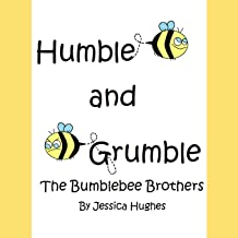Humble and Grumble the Bumblebee Brothers