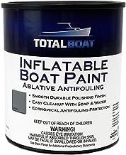 رنگ پایین قایق تورم TotalBoat