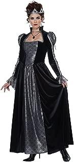California Costumes Women's Dark Majesty - Adult Costume Adult Costume, Black, Medium