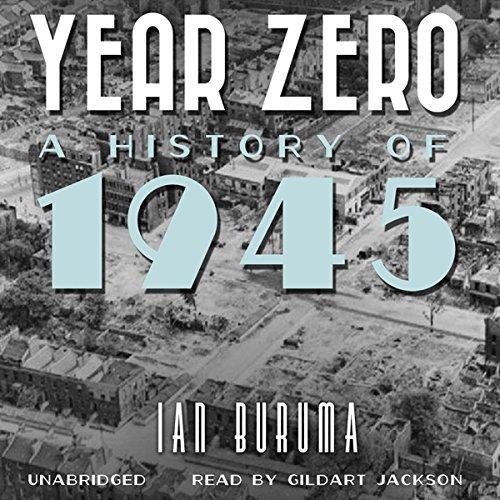 Year Zero cover art
