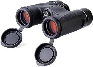 SVBONY SV202 Binocular Compact for Adults Hunting 8x32 IPX7 Waterproof ED Glasses BaK4 Prism for Bird Watching Stargazing