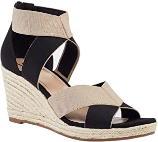 2e734b4a2a42 Impo Womens Timber Sandals Strappy Espadrilles