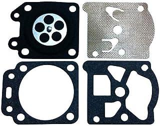 shentaotao Carburador Junta Y El Diafragma Kit Reemplaza Walbro D10-wta para Herramientas Walbro WA Peso Carburador De Bricolaje